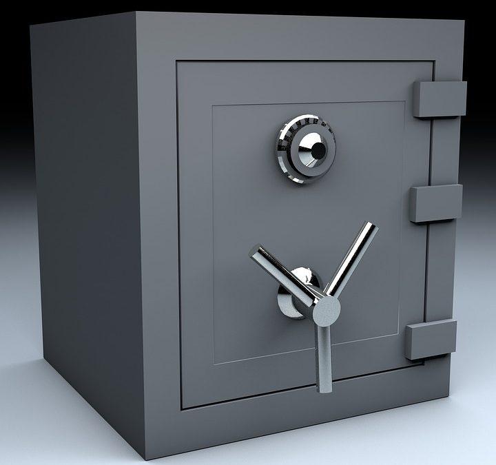 Cerrajería 24 horas San Sebastian: Las cajas fuertes